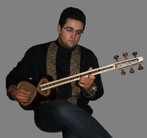 Mohssen Hosseini