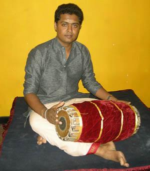 Pathamchaly Pathmalathan
